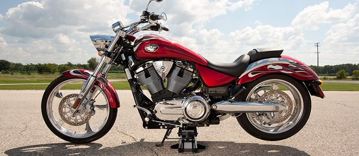 best motorcycle lifts