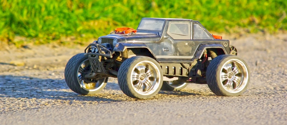 The Best RC Cars (Review) in 2019   Car Bibles