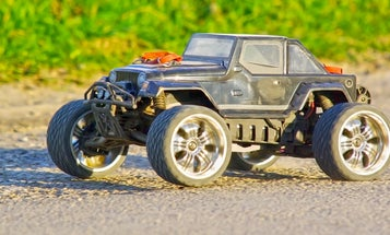 The Best RC Cars For Fast-Paced Fun