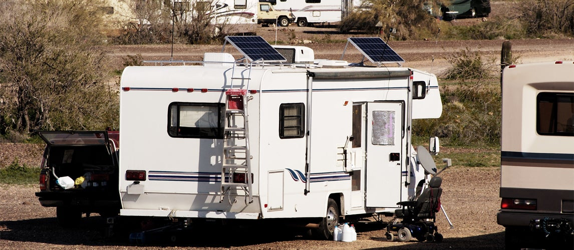 The Best RV Solar Panels (Review) in 2019 | Car Bibles
