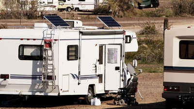 The Best RV Solar Panels (Review) in 2021
