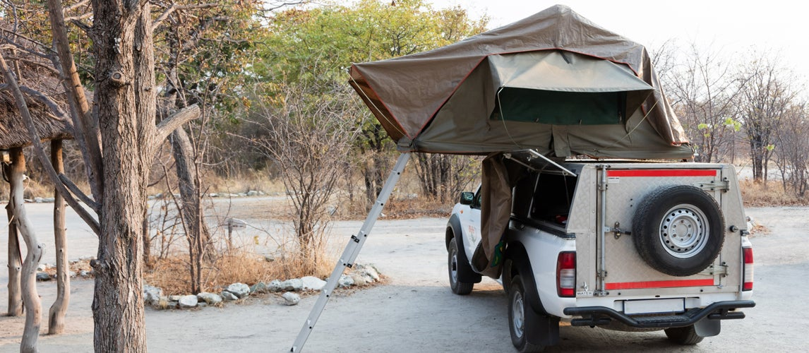 The Best Rooftop Tents (Review) in 2019 | Car Bibles