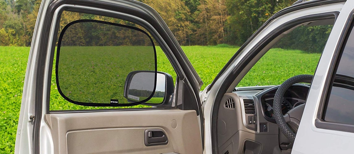 The Best Windshield Car Sun Shades Review In 2019 Car