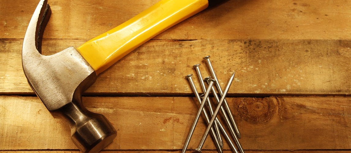 Different Types of Hammers & Their Uses