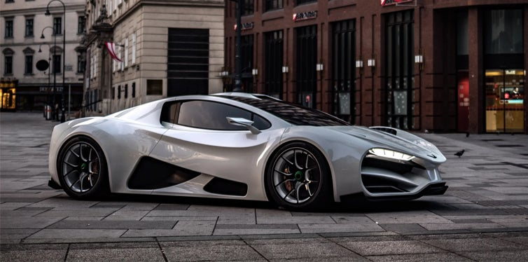 25 Fastest Supercars | Car Bibles