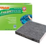 The Best Cabin Air Filters (Review) in 2021