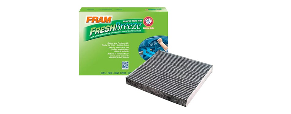 The Best Cabin Air Filters (Review) in 2020
