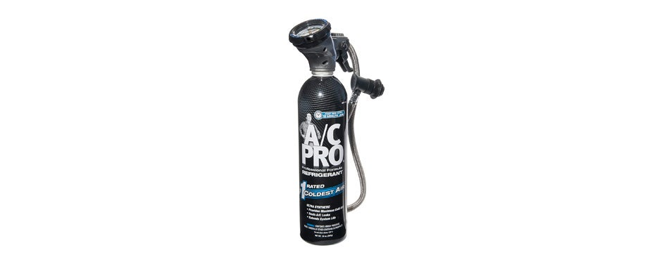 interdynamics a/c pro ultra synthetic a/c recharge r-134a