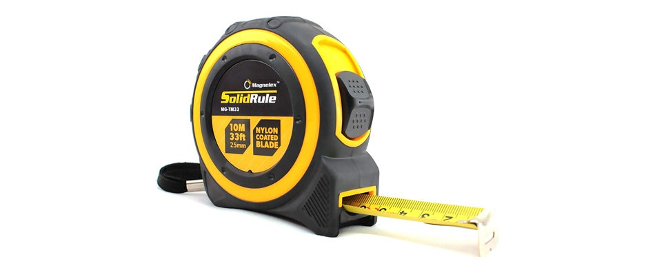 The Best Tape Measure (Review) in 2021