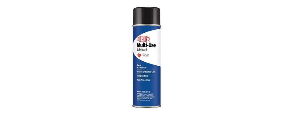 multi use chain lubricant