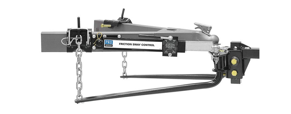 pro series 49903 complete weight distribution kit