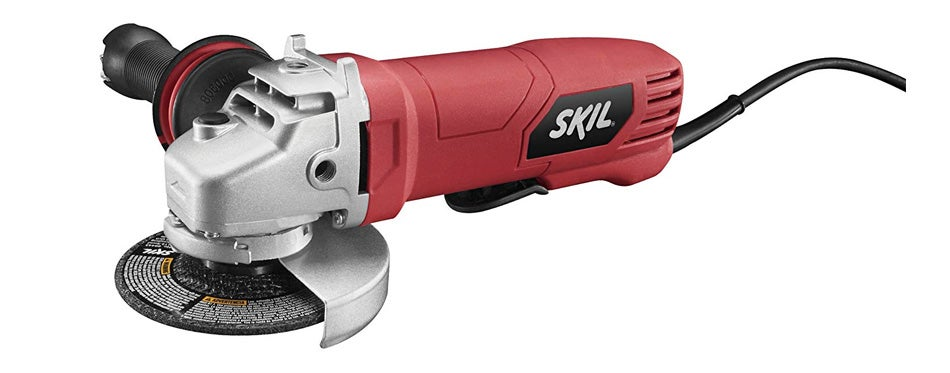 skil 9296-01 paddle switch angle grinder