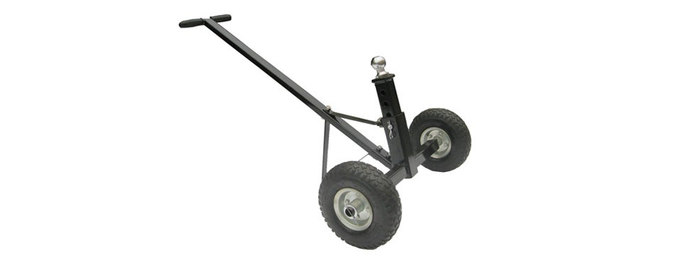 tow tuff adjustable trailer dolly