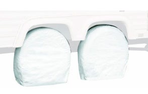 classic accessories overdrive rv tire covers