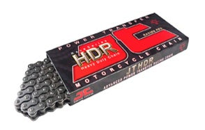 JT Sprockets JTC420HDR134SL Motorcycle Chain