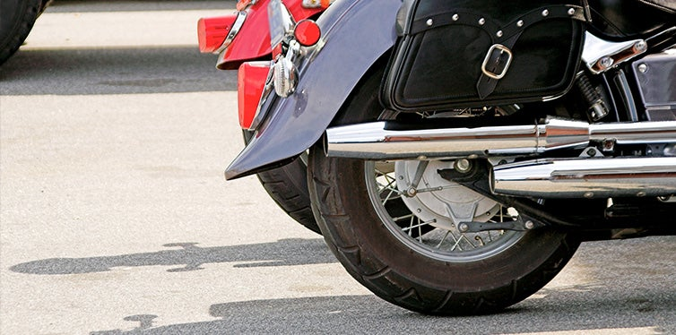 How to Fix Bluing on Motorcycle Exhausts | Car Bibles