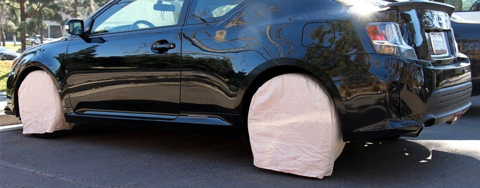 The Best RV Tire Covers (Review) in 2021