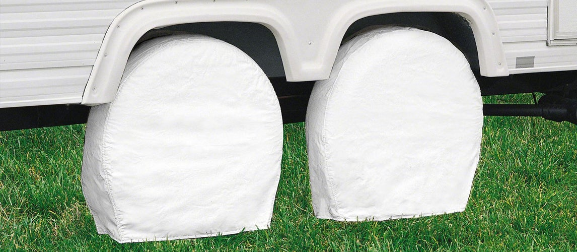 The Best RV Tire Covers