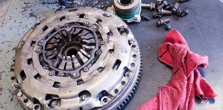 Bad Torque Converter: Signs, Causes & Replacement | Car Bibles
