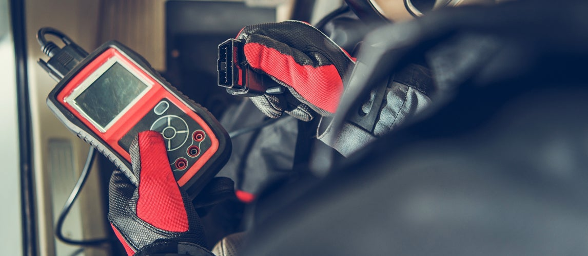 access and understand your vehicles obd ii codes