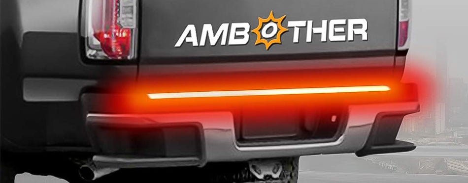 ambother tailgate light