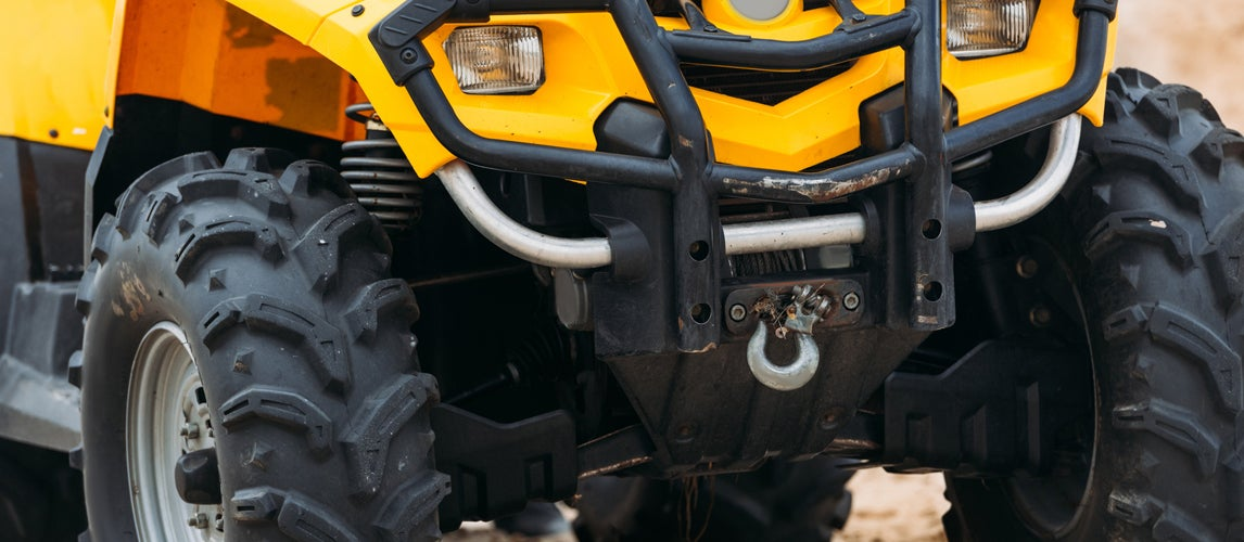 The Best ATV Winches (Review) in 2019 | Car Bibles