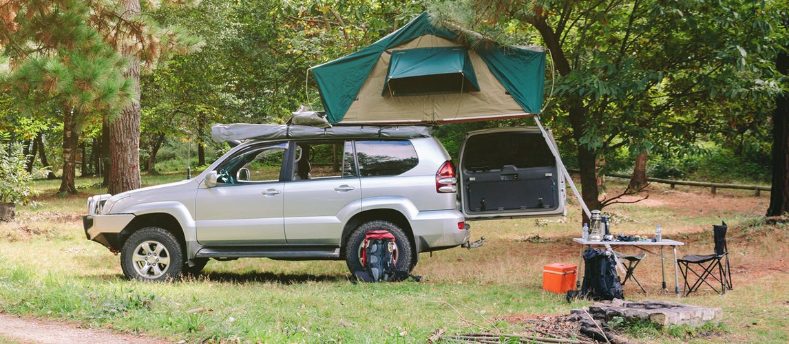 the best car camping gear  review  in 2019