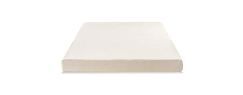 best price mattress 6-inch memory foam rv mattress