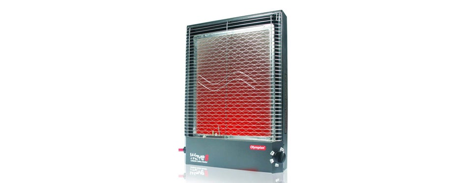 camco heater