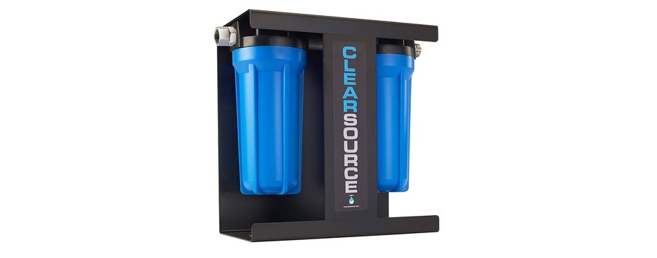 clearsource water filter