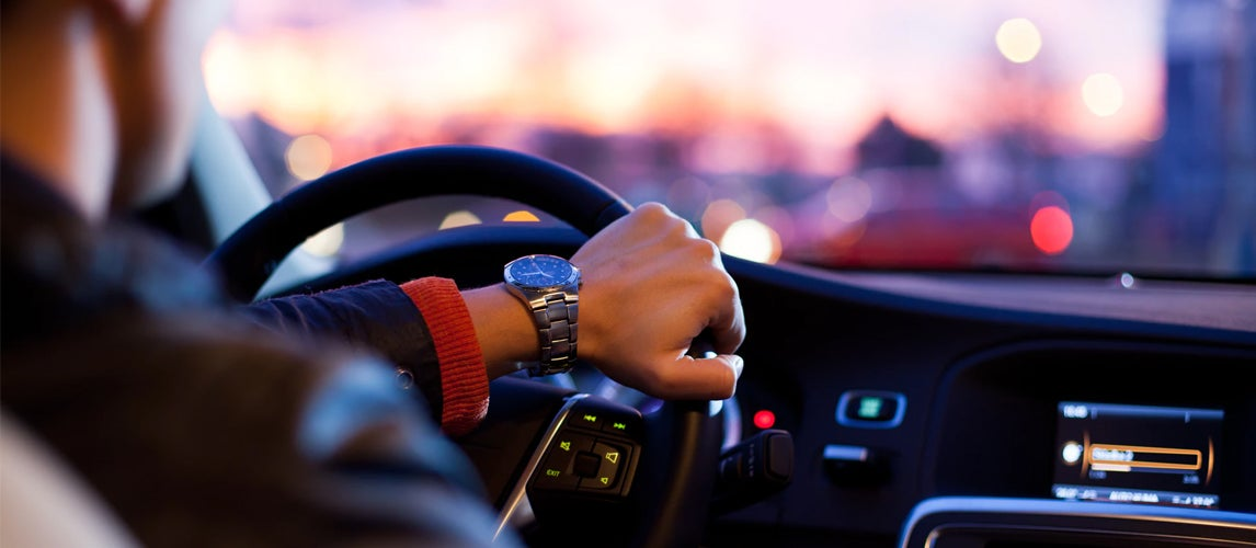 essential tips for safe driving at night