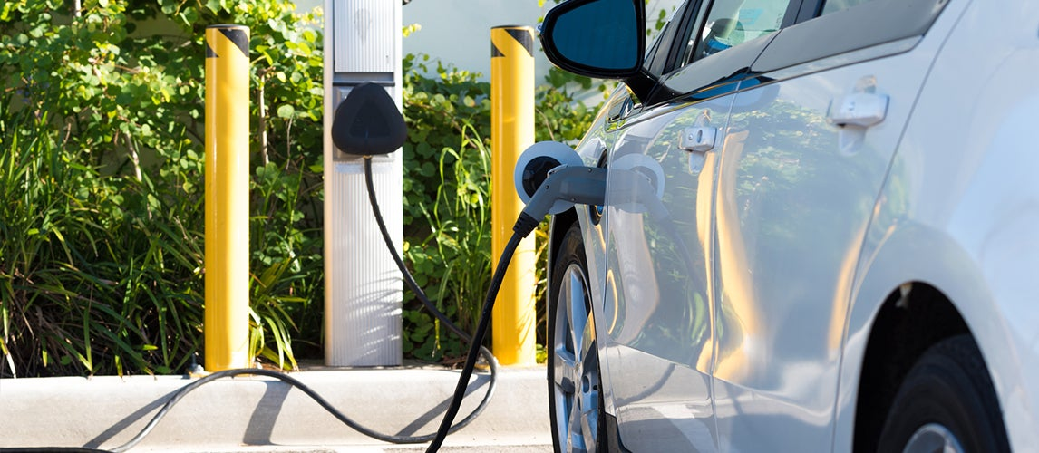 everything you need to know about electric cars