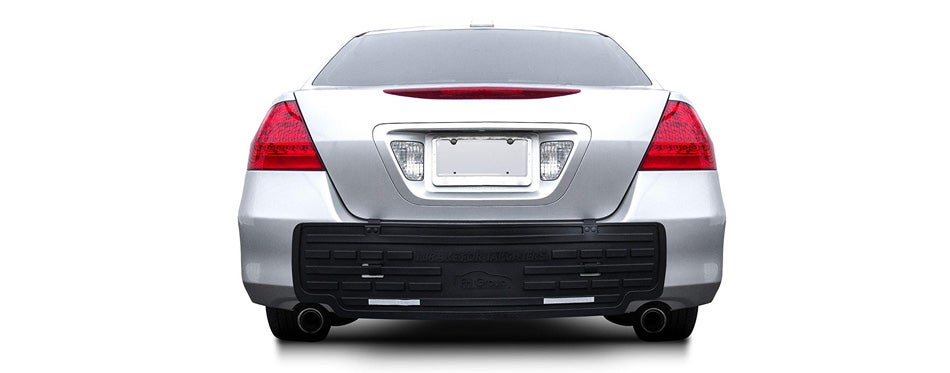 fh group universal fit bumper guard protector