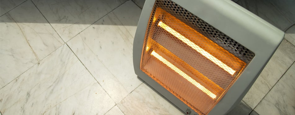 heater for camping
