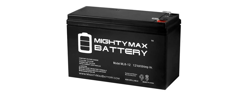 might max battery