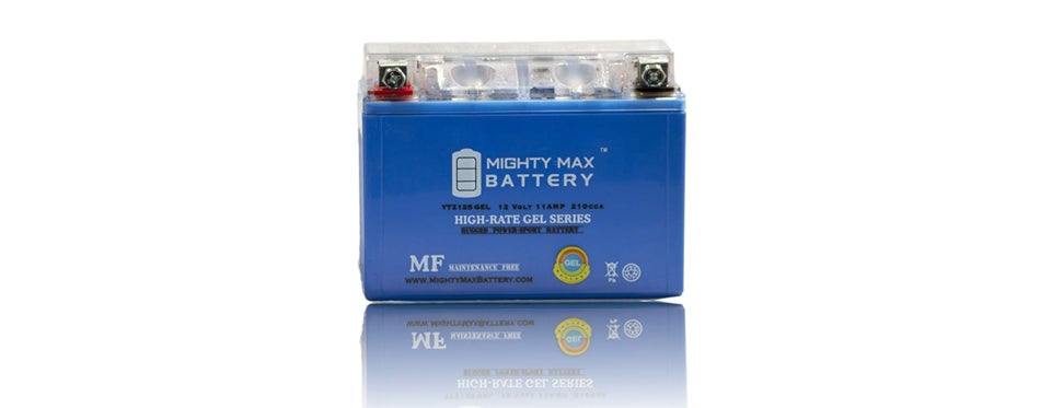 mighty max battery gel series