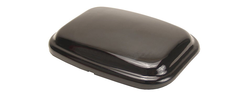 pacer performance bumper protector pad kit