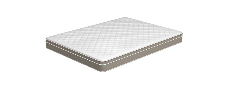 parklane mattresses the explorer short queen rv mattress