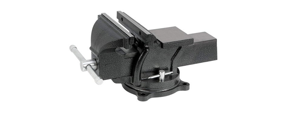performance tool hammer tough machinist bench vise