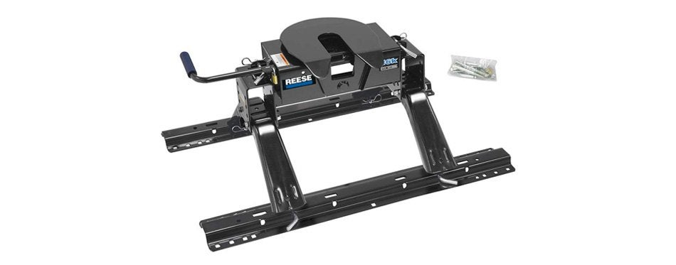 pro series fifth wheel hitch