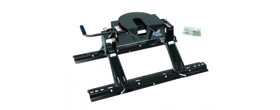 pro-series fifth wheel hitch