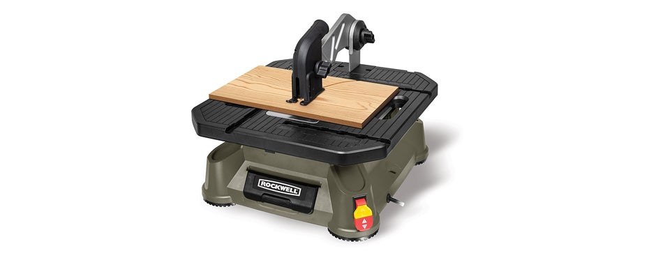 rockwell tabletop saw