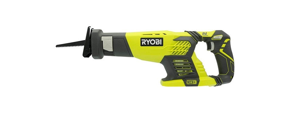 ryobi variable speed reciprocating saw