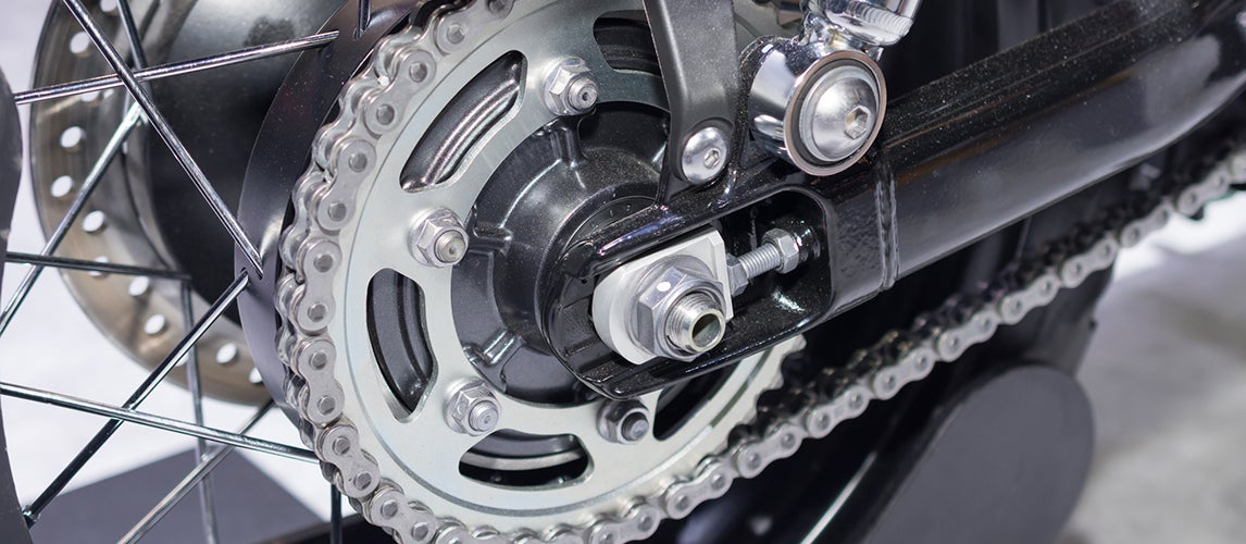 the best motorcycle chains