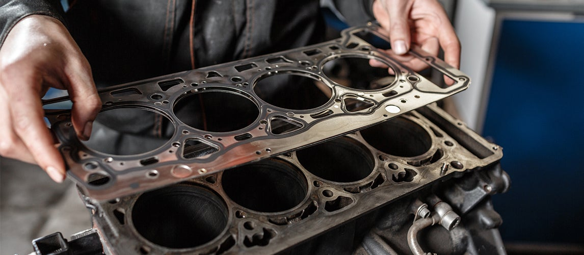 What Are The Symptoms Of A Blown Head Gasket