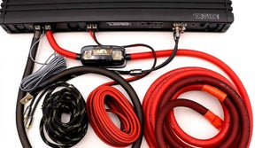 Best Amp Wiring Kits: Power Your  Stereo the Right Way
