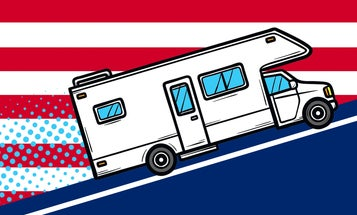 How To Rent an RV This Summer