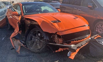 What To Consider When Buying a Salvage Car