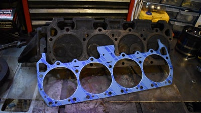 What Does It Mean When You Have a Blown Head Gasket?