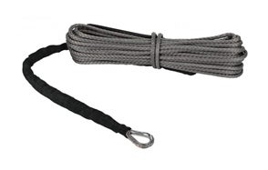 affordable winch rope